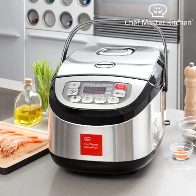 robot-de-bucatarie-inox-cook
