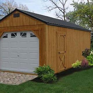 construirea unui garaj ieftin
