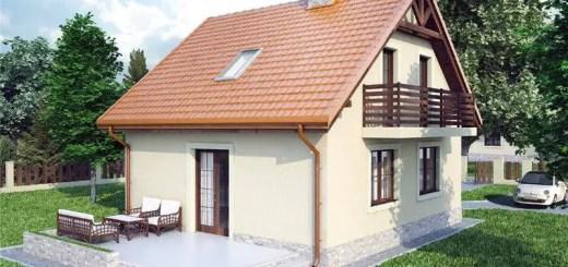 case mici pentru o familie cu un copil