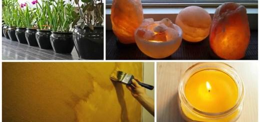 trucuri pentru purificarea aerului din casa