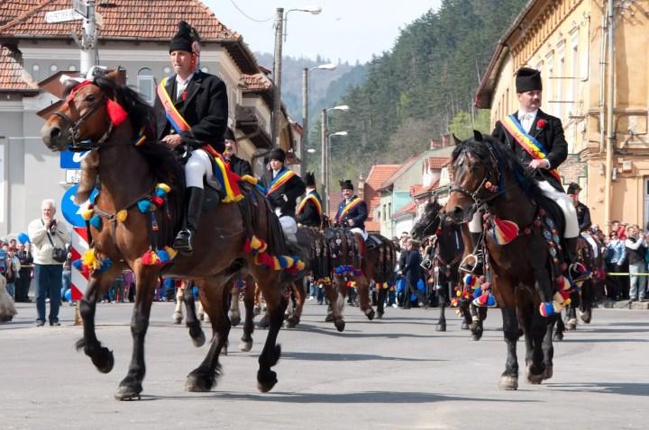 cele mai frumoase traditii de Paste in Romania