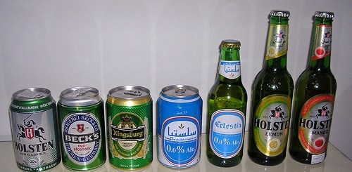 cum se face berea fara alcool