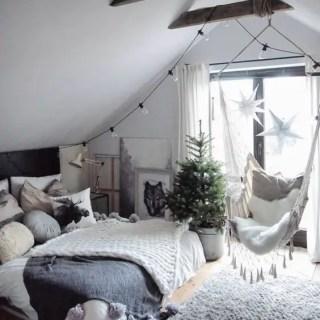 redecorare camera