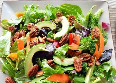 salate delicioase de sezon