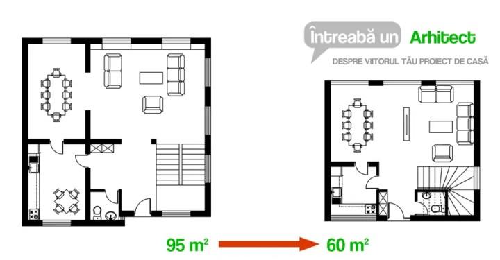 cum ne facem o casa mai ieftina
