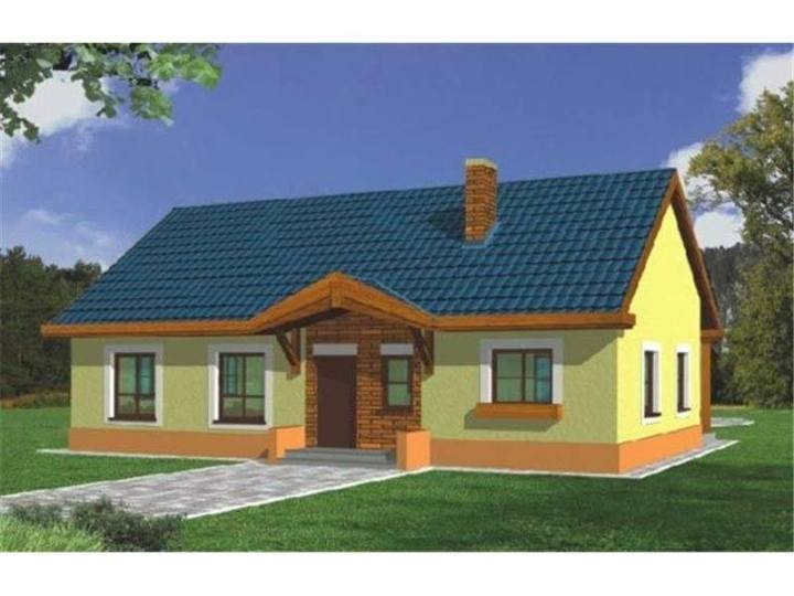 case la tara cu 3 dormitoare