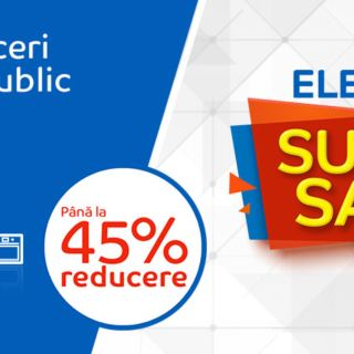 emag electro super sale