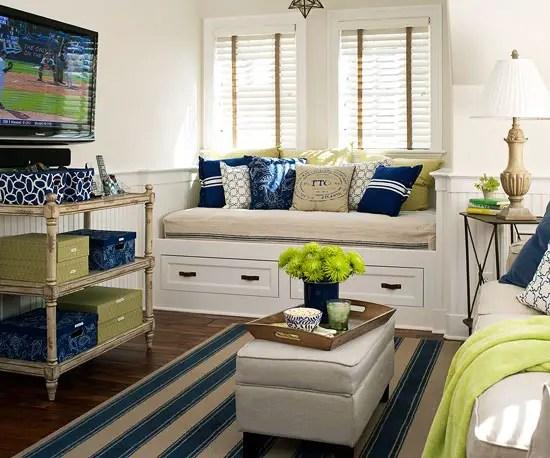 idei de decor pentru camere mici