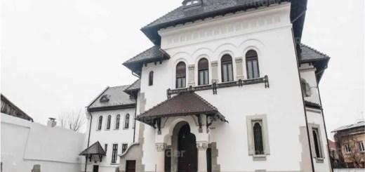 casa monument istoric