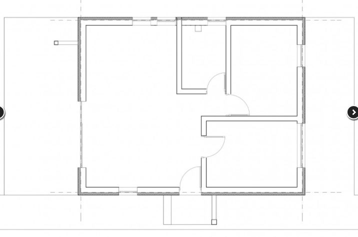 case ieftine cu doua camere