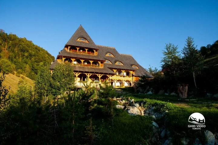 cele mai frumoase conace din Romania