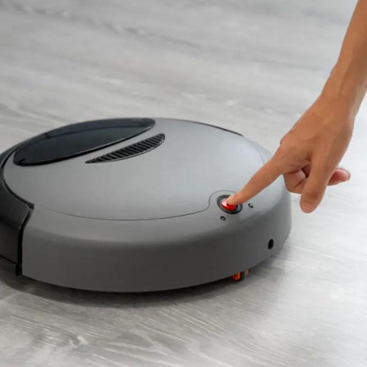 robot aspirator 5