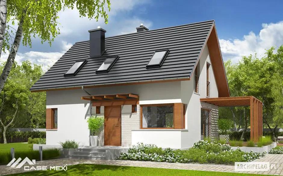case cu 3 dormitoare la mansarda 10