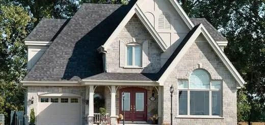 Idei de case simple cu 2 dormitoare Trei proiecte interesante