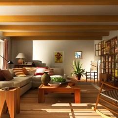 Wall Decor For Living Room Philippines Raised Ranch Cum Amenajezi Casa In Stil Japonez: 20 De Imagini Din Care ...