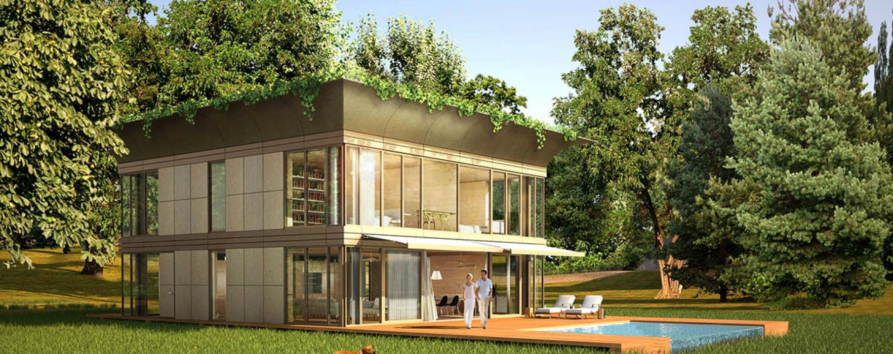 Piano interrato o platea per le case ecologiche  caseprefabbricateinlegnoit