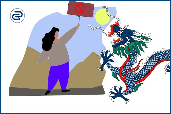 Is Boycotting chinese goods practical?