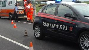 carabinieri-incidente-118-ambulanza
