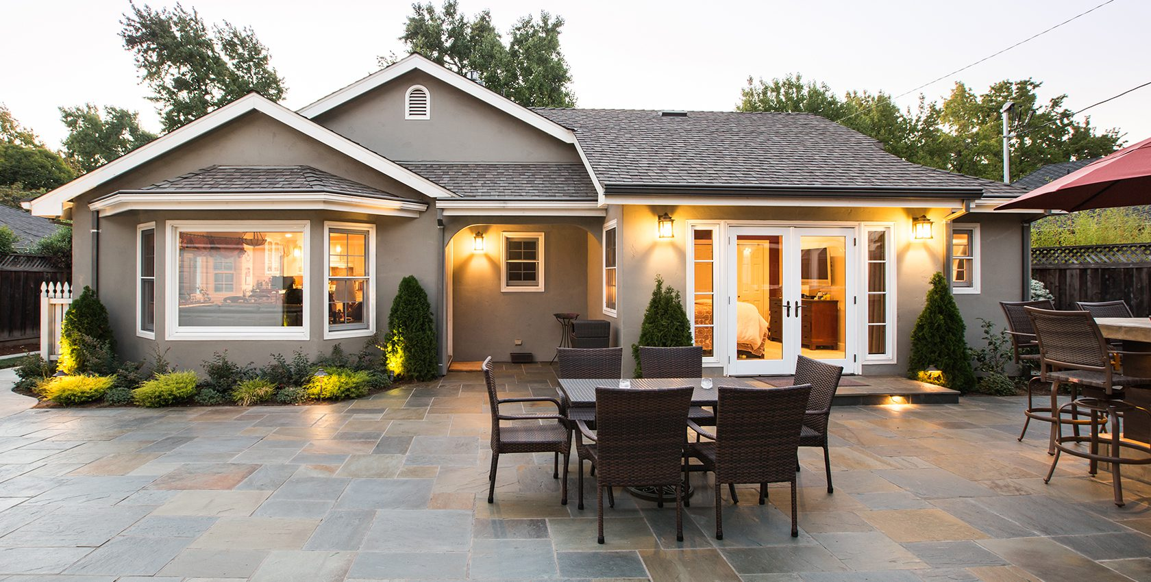 7 Exterior Renovation Ideas That Get Noticed