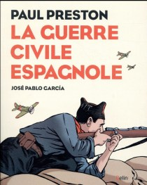19-2017 La guerre civile espagnole couv
