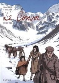 2013 Le convoi partie 1 couv
