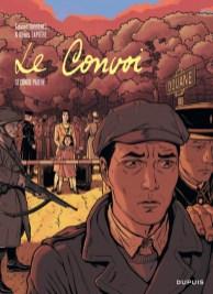 2013 Le convoi partie 2 couv