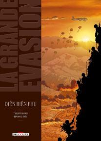 28-2013 La grande évasion 5 Dien Bien Phu couv
