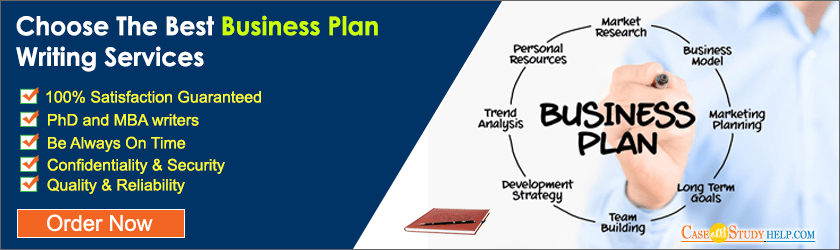 Business Plan Writing Services and Assignment Help for B-School Students