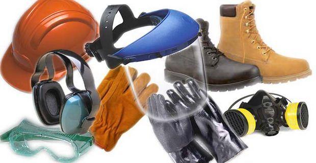 Y Tapones Seguridad De Industrial Lentes Equipo Zapatos