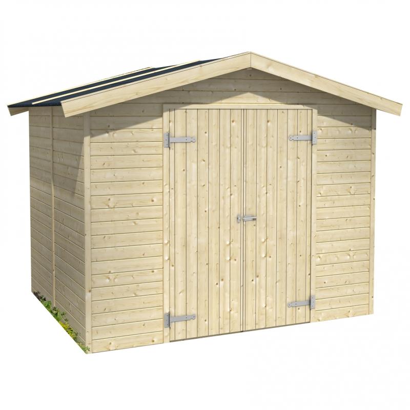 Progetta e realizza casette in legno conciliando design e spazi per trovare la soluzione più adatta ad ogni esigenza. Casette In Legno Da Giardino Porta Attrezzi Da 2 A 8 Mq Casette In Legno