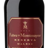 La bodega Fabre Montmayou presenta la cosecha 2013 de su vino ícono: Fabre Montmayou Reserva Malbec