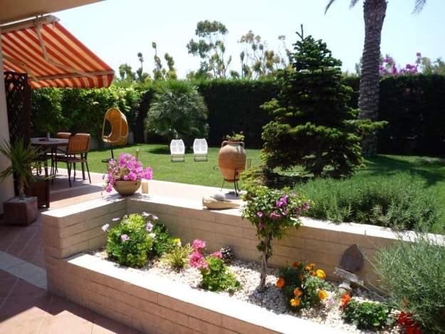 giardino le mimose