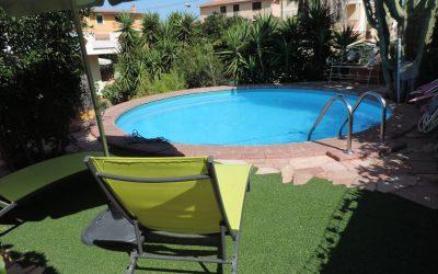 Villa Marina – Appartamento Medusa – Orosei