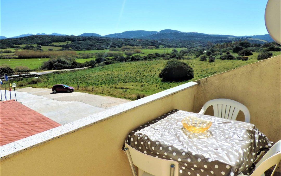 Casa Vacanza La Verde Valle – Porto Pozzo – Santa Teresa