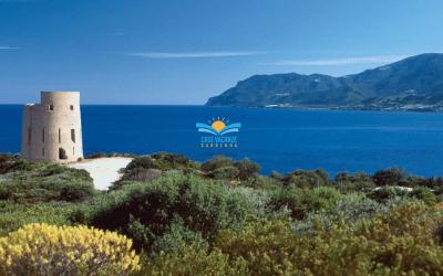 Vacanze indimenticabili a Marina di Tertenia!