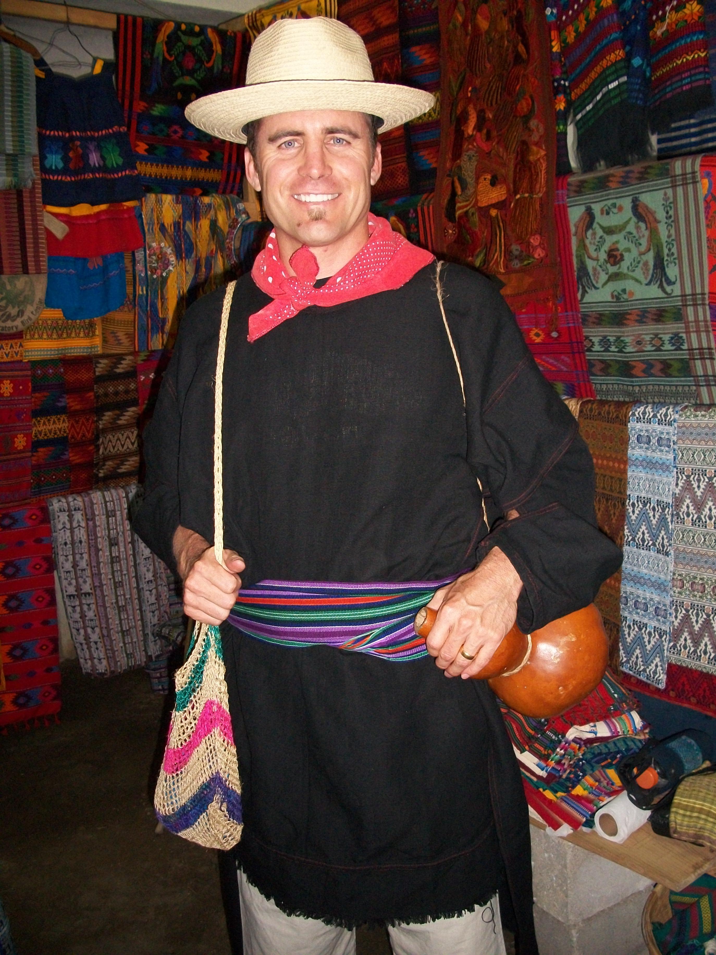 Guatemala  Casey and Caras Rwanda Adventure