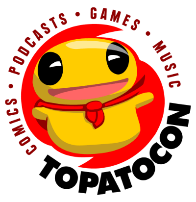 TopatoCon Logo