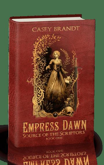 empress dawn