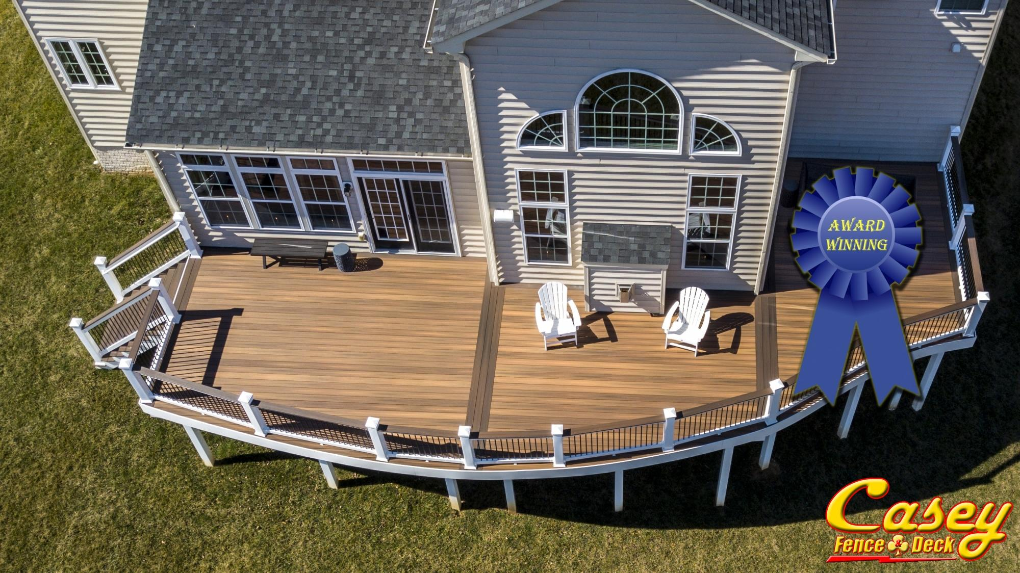patio builder in frederick maryland