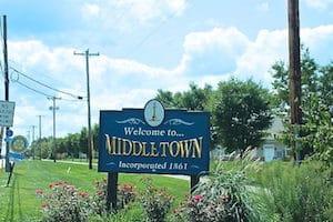 Middletown Delaware Real Estate
