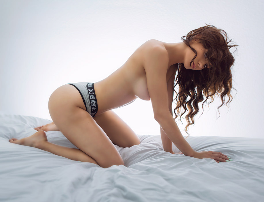 boudoir photographer encinitas