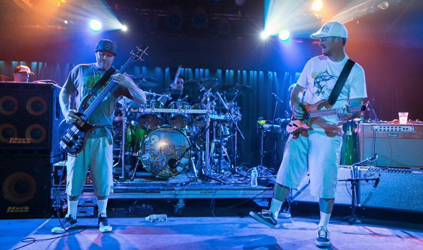 Slightly Stoopid at Belly Up San Diego