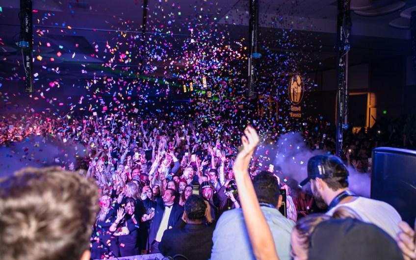 New Years Eve 2016 Countdown