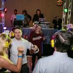 DJ Dancing Photo