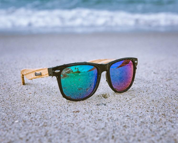 beach product photographer