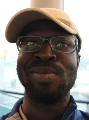2012 Africa Trip — Coming Home — Unshaven Case