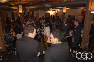 Buytopia — Buytopia $100 Million Celebration — Crowd Shot