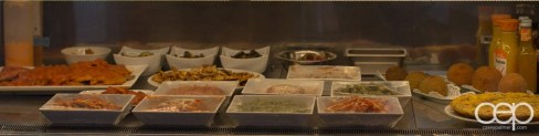 G... for Gelato and Espresso Bar — Hot Food Ingredients