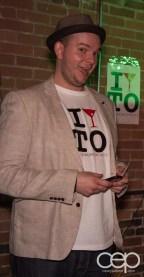 After Work Drinks Toronto 8 — #AWDTO — Graham Rowlands