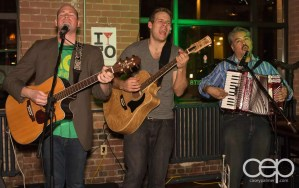 After Work Drinks Toronto 8 — #AWDTO — Matt, Craig and Joey Devilla